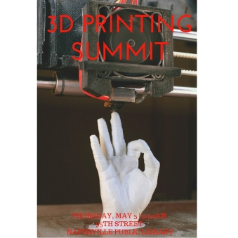 3D printing summit blog post